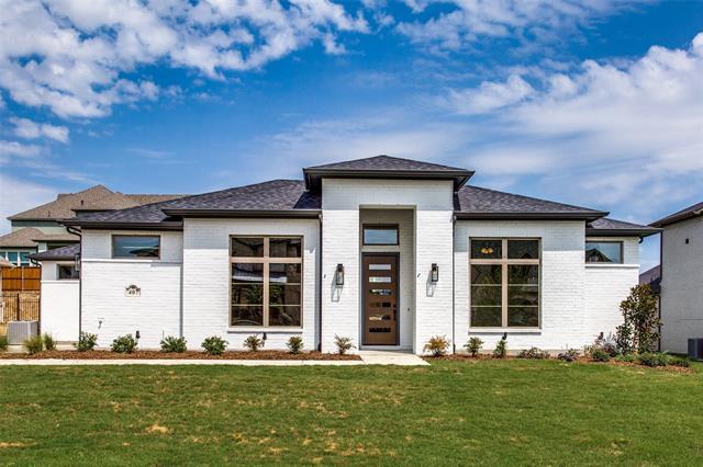 407 Pegasus Ridge, Argyle, Texas