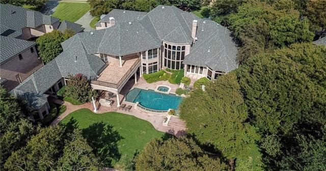 5211 Spanish Oaks, Frisco, Texas