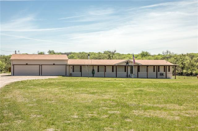 6117 County Road 915 Joshua, TX 76058