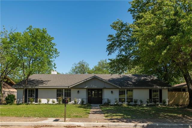 1702 British Boulevard, Grand Prairie, Texas