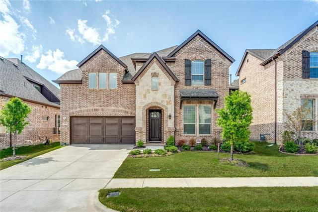 2509 Navarro Trail, Euless, Texas