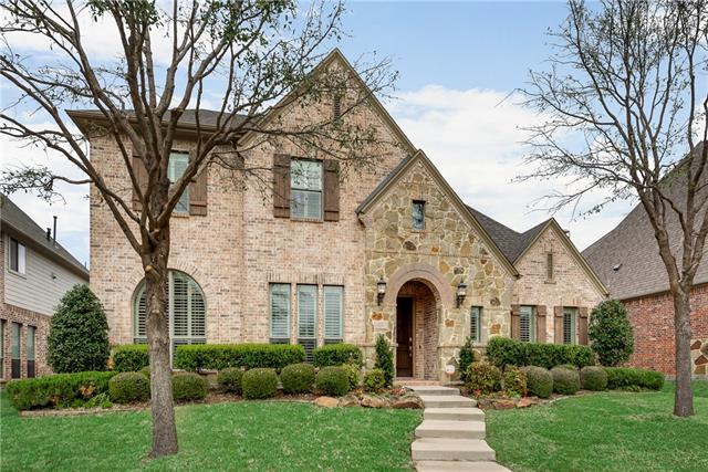854 Willow Winds Street, Allen, Texas