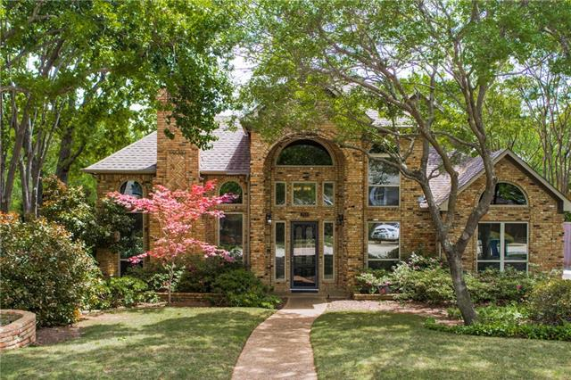 250 Winding Hollow Lane Coppell, TX 75019