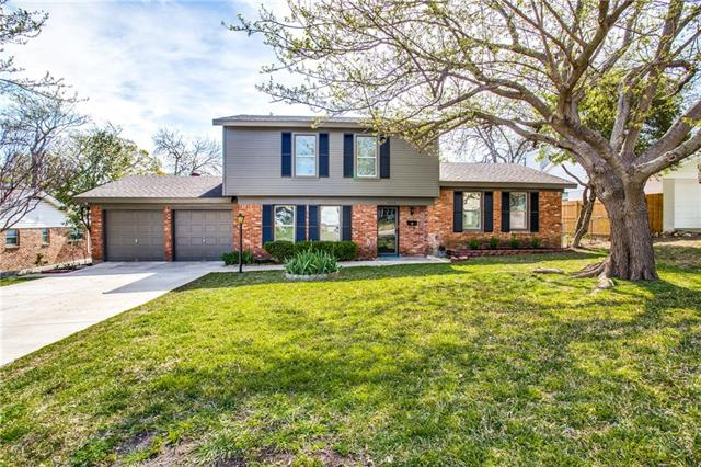 5629 Wedgmont Circle N, Fort Worth Alliance, Texas