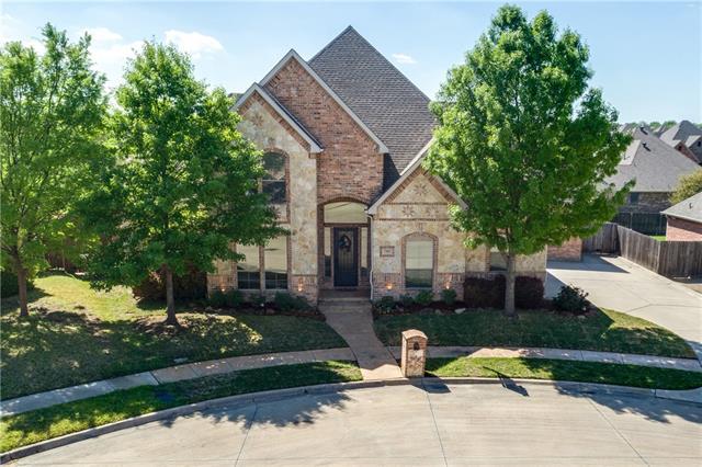 7905 Forest Point Court North Richland Hills, TX 76182
