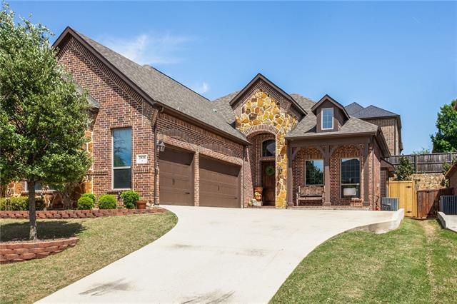 2816 Spring Hollow Court, Highland Village, Texas