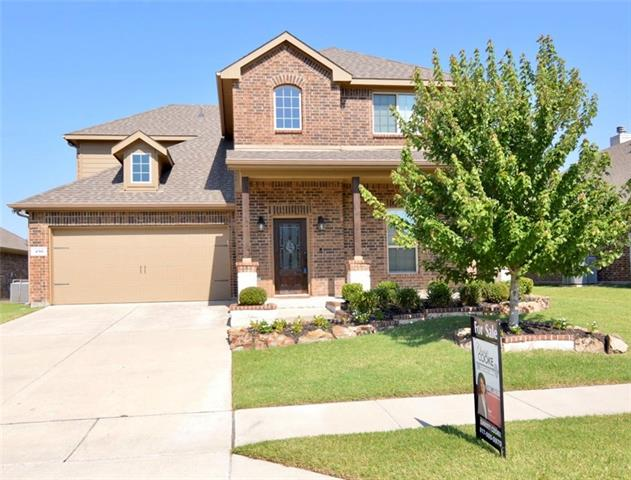 490 Commonwealth Lane Fate, TX 75189