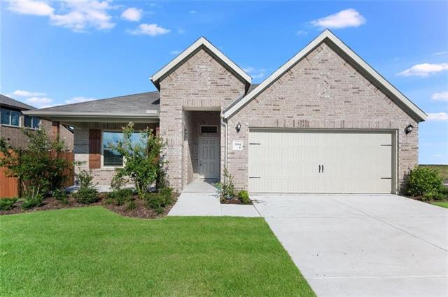 3994 Bellingham Lane Heartland, TX 75126