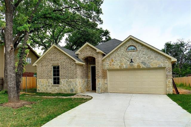 6328 Wanda Lane Forest Hill, TX 76119
