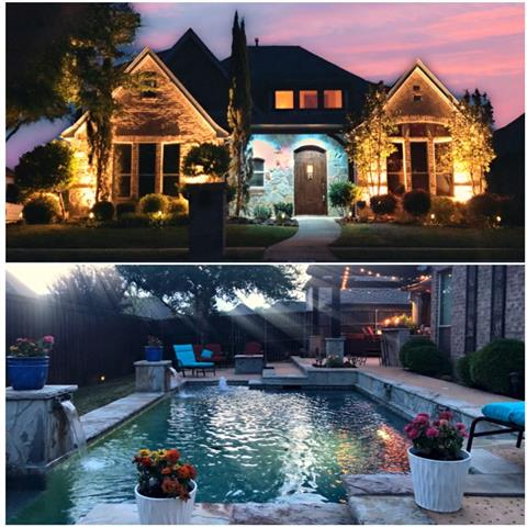 8608 Glenmont Drive North Richland Hills, TX 76182