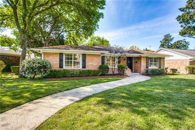 Real Estate in Dallas, TX