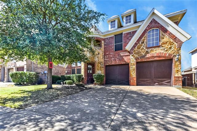 5593 Emerson Court, Fairview in Collin County, TX 75069 Home for Sale