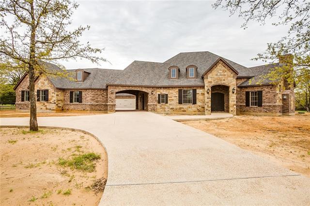 3116 County Road 808 Cleburne, TX 76031