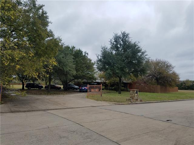 1600 Goodman Drive, Allen, Texas 0 Bedroom as one of Homes & Land Real Estate