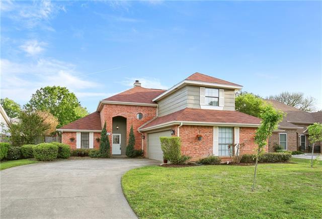605 Ellington Drive, Grapevine, Texas