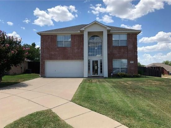 600 Parkview Court Kennedale, TX 76060