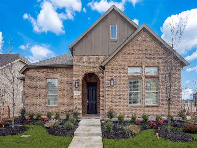 1616 Ashington Trail Farmers Branch, TX 75234