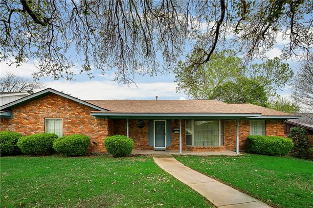 6504 Wrigley Way, Fort Worth Alliance, Texas