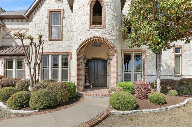481 Stonebrook Drive, Fairview, Texas