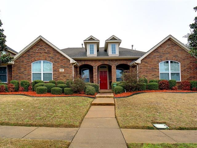 631 Magnolia Lane Glenn Heights, TX 75154