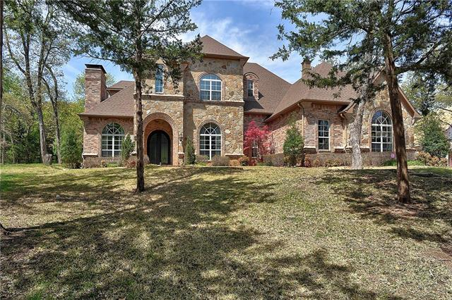 44 Summit Oaks Circle Denison, TX 75020