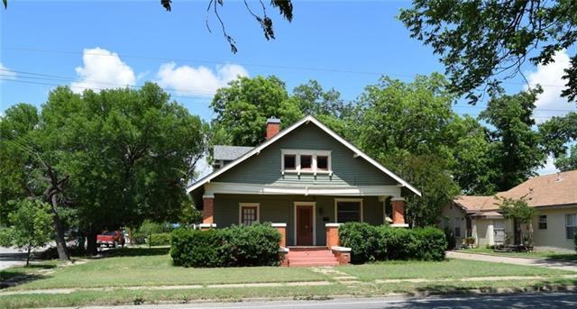 316 S Neches Street, Coleman, TX 76834