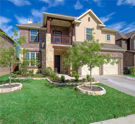 3305 Rough Creek Drive, Garland, Texas