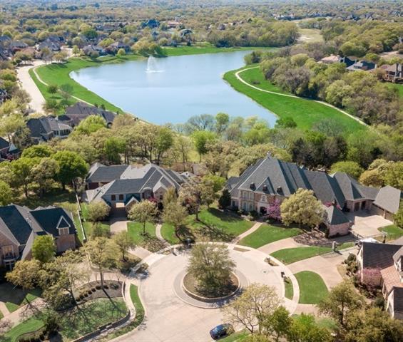 7408 Braemar Terrace Colleyville, TX 76034