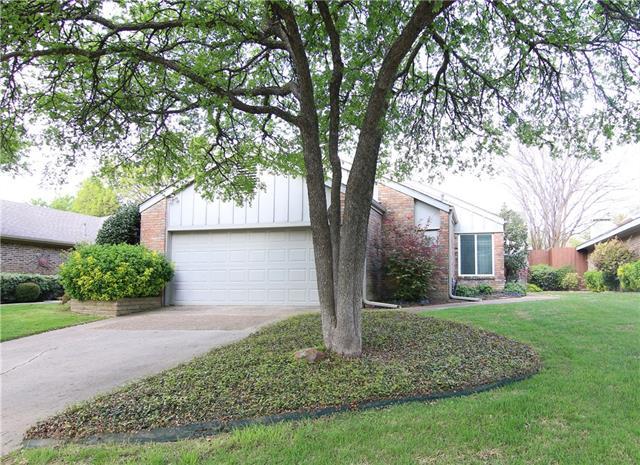 14707 Le Grande Drive, Addison in Dallas County, TX 75001 Home for Sale