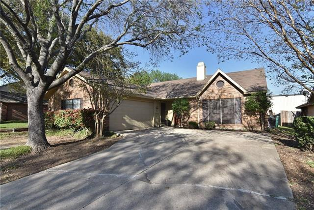 7924 Firefly Drive Fort Worth, TX 76137