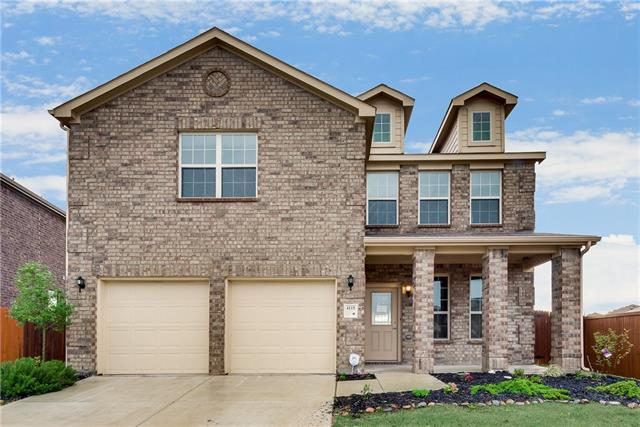 4115 Indian Paintbrush Lane Heartland, TX 75126