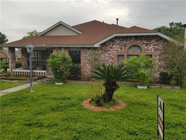 2905 Andante Drive, Grand Prairie in Tarrant County, TX 75052 Home for Sale