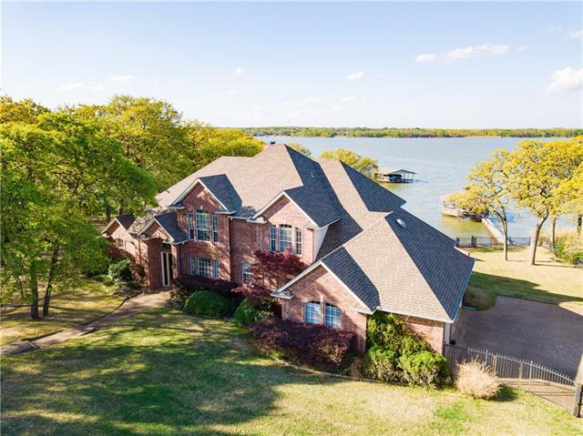 425 Schooner Drive, Eagle Mountain, Texas