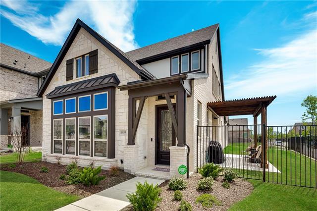 1033 Devonshire Drive, Allen, Texas