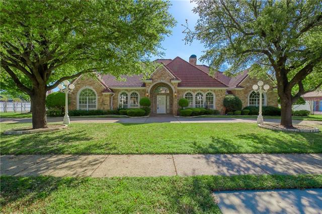 4109 Flower Garden Drive Dalworthington Gardens, TX 76016