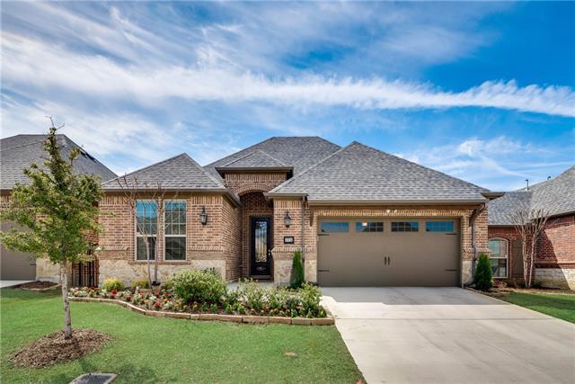 772 Apeldoorn Lane, Keller, Texas
