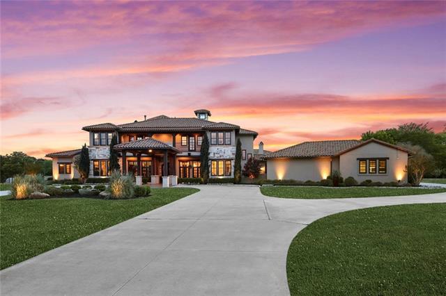 741 Broadmoor Lane Prosper, TX 75078