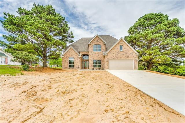 1713 Summit Drive Joshua, TX 76058