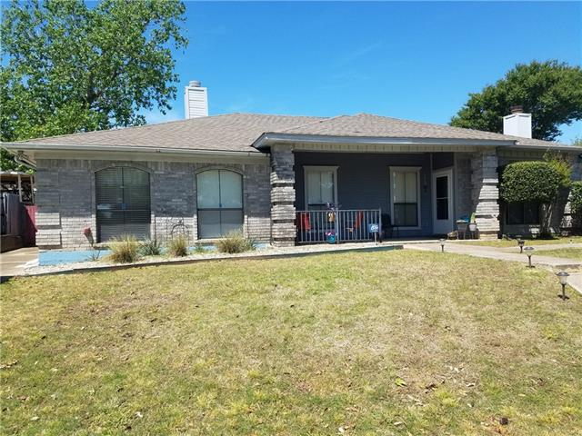 1125 Bellmont Court, Bedford, Texas