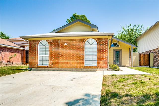 6704 Silver Sage Drive Fort Worth, TX 76137