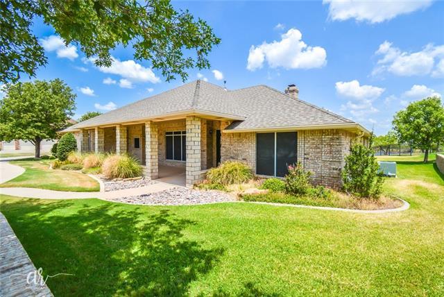 1226 Saddle Lakes Drive Abilene, TX 79602