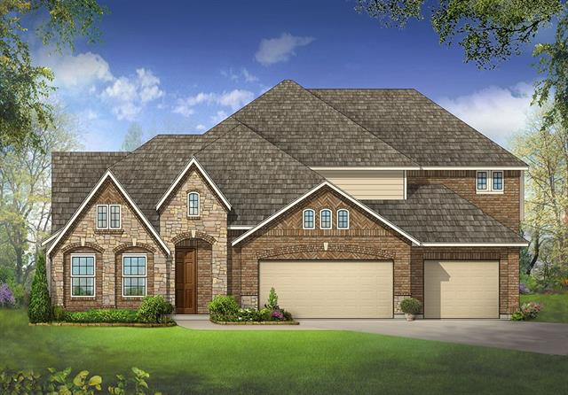 One of De Soto 4 Bedroom Homes for Sale at 318 Clover Drive