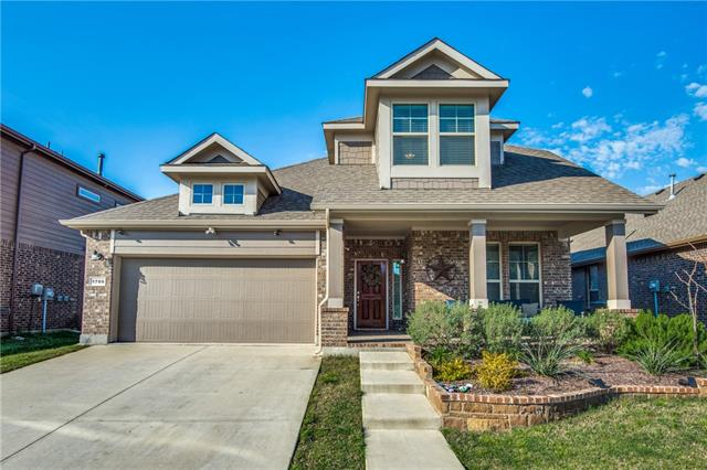 One of Argyle 4 Bedroom Homes for Sale at 1709 Sparrow Street