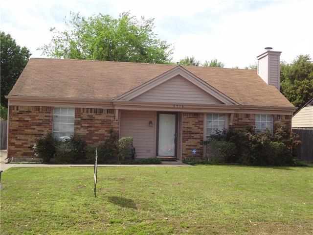3716 Bigleaf Lane Fort Worth, TX 76137