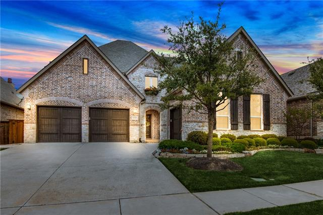 3209 Balmerino Lane The Colony, TX 75056