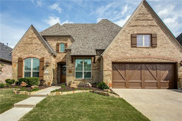 1420 5th Street, Argyle in Denton County, TX 76226 Home for Sale