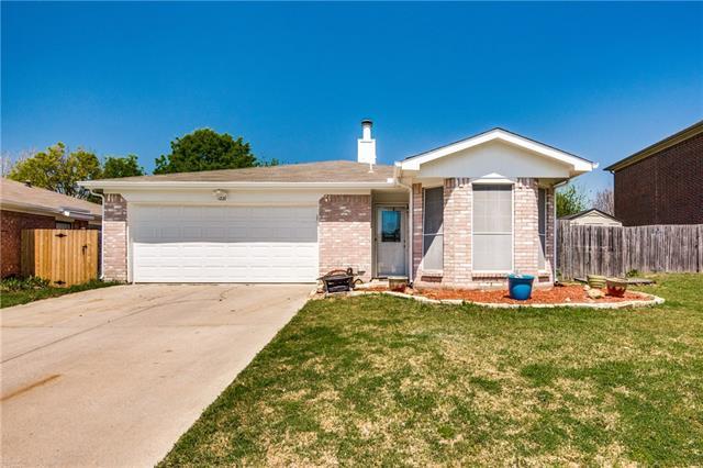 4221 Fernleaf Drive Fort Worth, TX 76137
