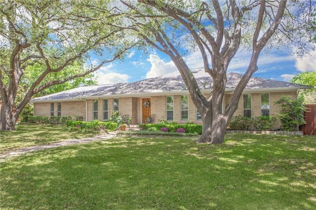 14930 Lacehaven Circle Dallas, TX 75248