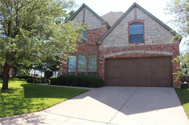 3401 N Riley Place Hurst, TX 76034