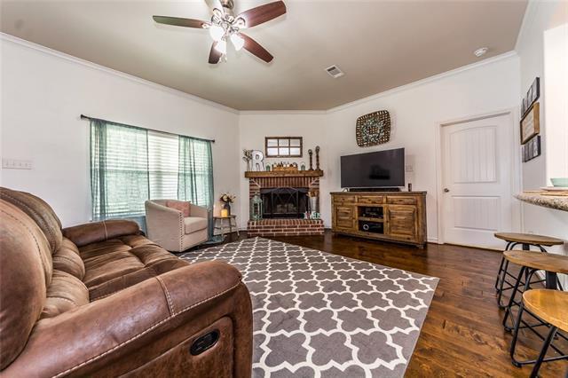 15851 County Road 834 Blue Ridge, TX 75424